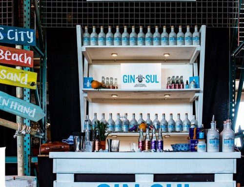 Gin Festival | Amsterdam