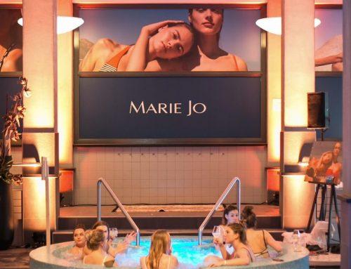 Marie Jo Lingerie | Event Styling