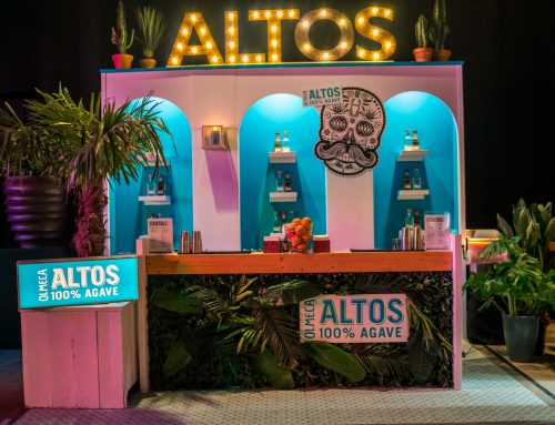 Altos Tequila | Entree Awards | Beverage Concepts