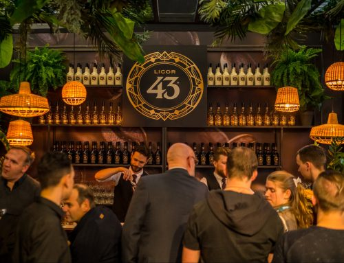 Licor 43 | Horecava| Beverage concepts