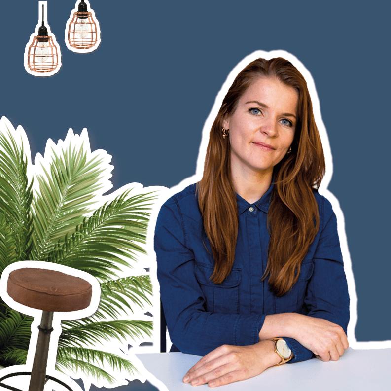 Tamara van der Hulst