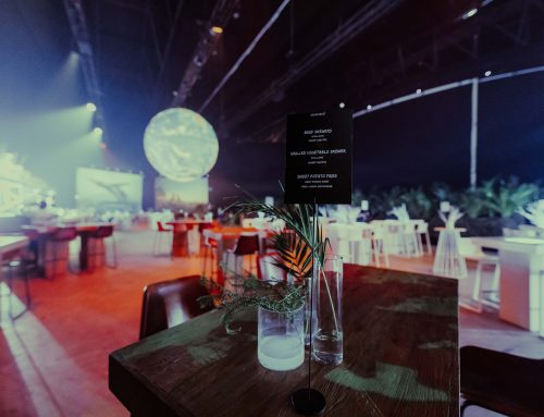 Borrelfabriek en Brownys Event Productions | Event design & rental