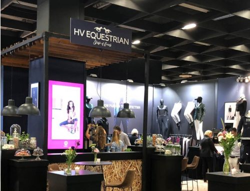 HV Equestrian | Spoga Horse Autumn | Exhibition, event design & Rental