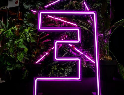 Entree Awards   Exhibition, event design & rental