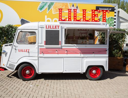 Lillet L'Apéritif | Custom made