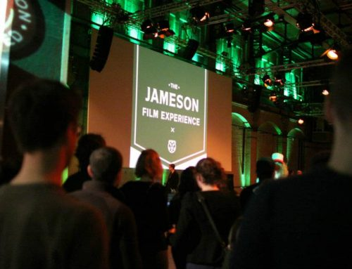 Jameson | Film Experience | Events