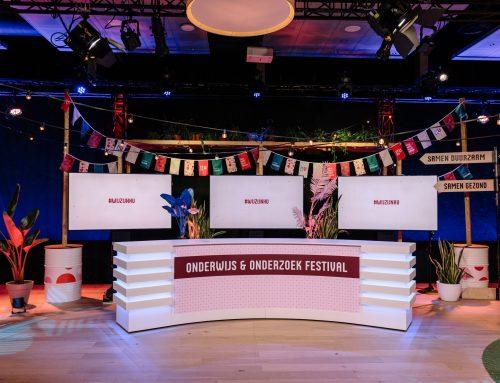 Hogeschool Utrecht | Onderwijs & Onderzoek festival 2021 | Livestream